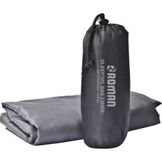 Roman Silktex Sleeping Bag Liner, , bcf_hi-res