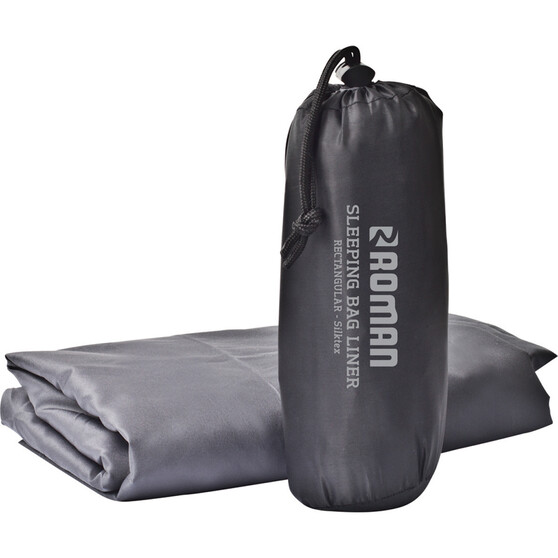 Roman Silktex Sleeping Bag Liner, , bcf_hi-res