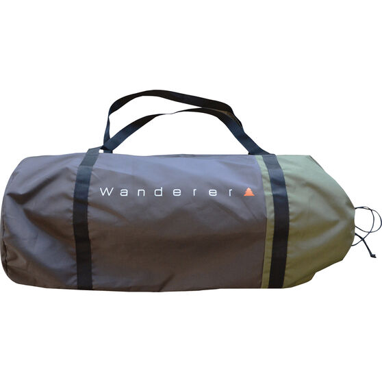Wanderer 4x4 Touring Mat King Single, , bcf_hi-res