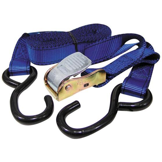 Gripwell Cambuckle Tie Down - 3.6m, 300kg, , bcf_hi-res