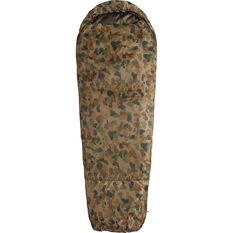 Auscam Deploy 1300 Hooded Sleeping Bag, , bcf_hi-res