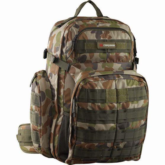 Caribee OPS Daypack Camo 50L, Camo, bcf_hi-res