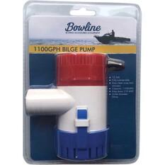 Bowline 1100GPH Bilge Pump, , bcf_hi-res