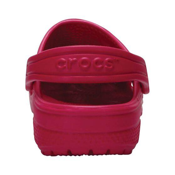 Crocs Kids' Classic Clog, Candy Pink, bcf_hi-res