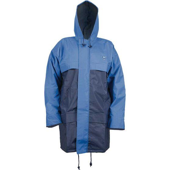 Team Unisex Fishing Mate Rainwear Jacket, , bcf_hi-res