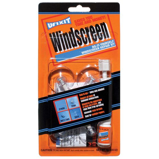 Windscreen Repair Kit, , bcf_hi-res