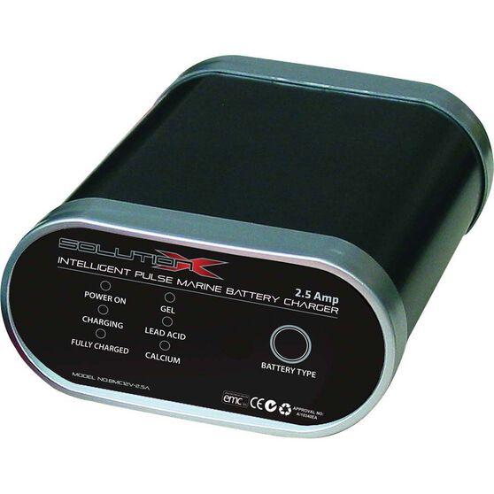 Solution X Battery Charger 12V, , bcf_hi-res