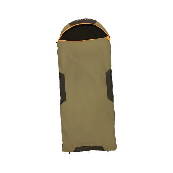 Wanderer XFlame Tourer Extreme -10C Hooded Sleeping Bag, , bcf_hi-res