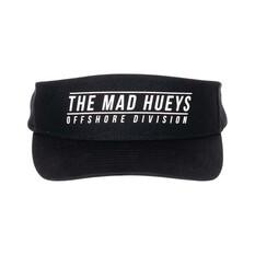 The Mad Hueys Women's Offshore Visor, , bcf_hi-res