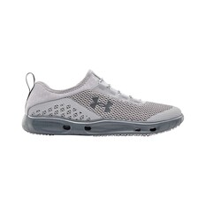 Under Armour Mens Kilchis Aqua Shoes Grey 8, Grey, bcf_hi-res