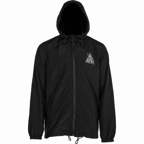 The Mad Hueys Men's Offshore Spray Jacket, Black, bcf_hi-res