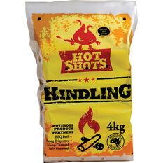 Kindling Bag 4kg, , bcf_hi-res