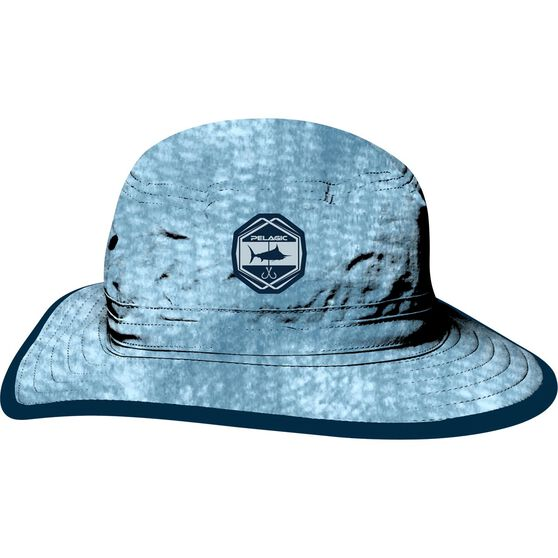 PELAGIC INC Men's Sunsetter Reefer Booney Hat, , bcf_hi-res
