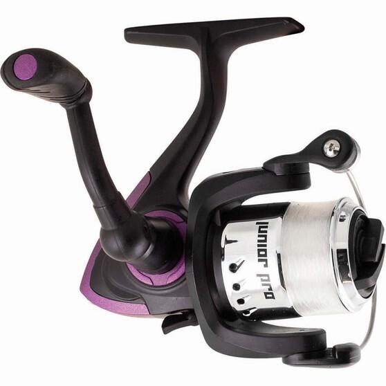 Pryml Junior Pro 2pc Spinning Combo 6ft Purple, Purple, bcf_hi-res