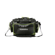 Shimano Deluxe Tackle Bag, , bcf_hi-res