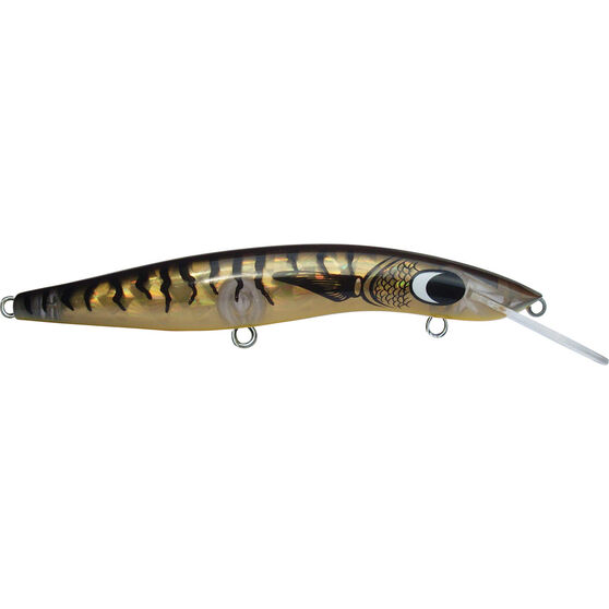 Classic 120 Hard Body Lure 120mm Ghost Tiger Lily 120mm 3ft, Ghost Tiger Lily, bcf_hi-res