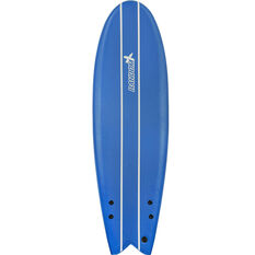 Soft Surfboard 5ft 10in, , bcf_hi-res