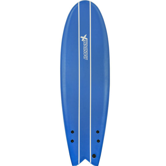 Molokai Soft Surfboard 5ft 10in, , bcf_hi-res