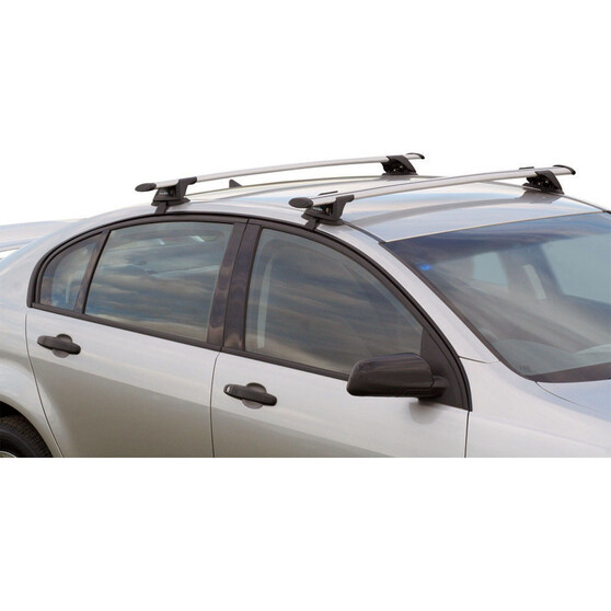 Prorack Aero Bar Roof Racks Pair 1200mm S16, , bcf_hi-res