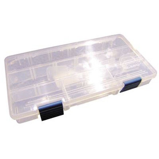 Plano 23500 Stowaway Tackle Tray, , bcf_hi-res
