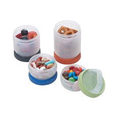 Humangear Stax Clear Container Medium, , bcf_hi-res