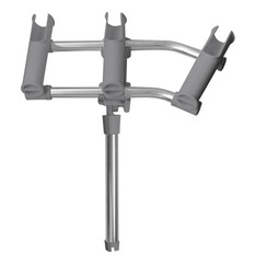 Blueline Boat Rod Holder 3 Way, , bcf_hi-res
