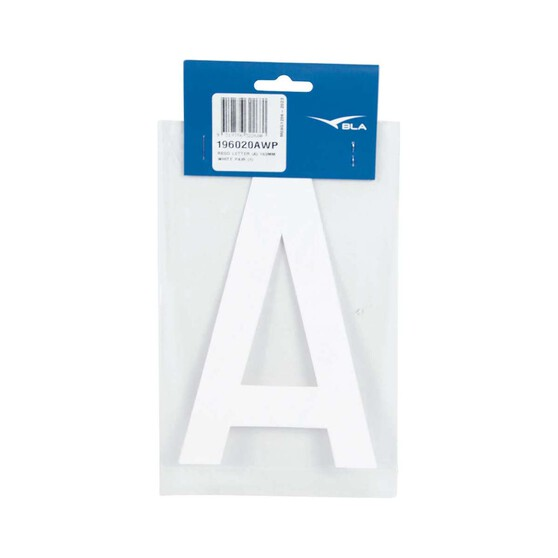 BLA Rego Letters 163mm A, , bcf_hi-res