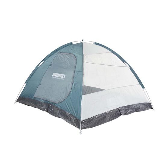 Wanderer Magnitude 3V Dome Tent 3 Person, , bcf_hi-res