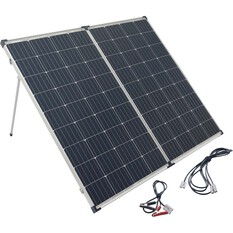 XTM 260w Folding Solar Panel Kit, , bcf_hi-res