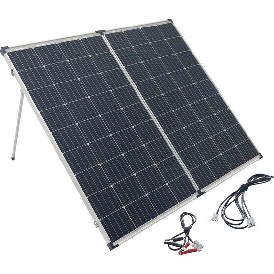 XTM 260w Folding Solar Panel Kit, , bcf_hi-res