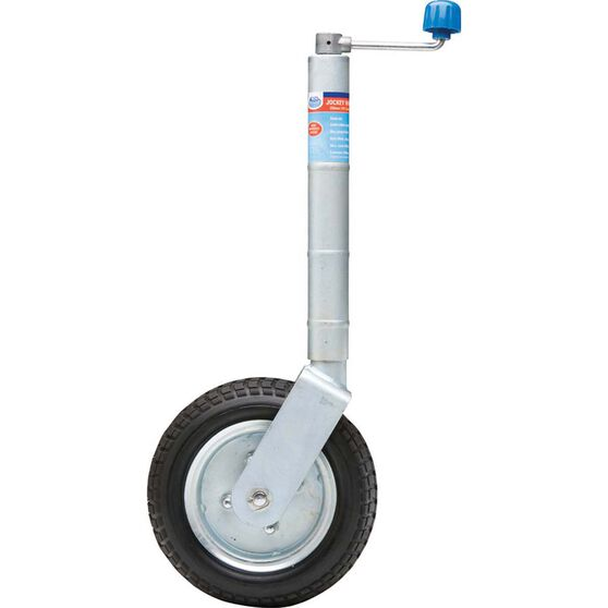 ARK Jockey Wheel Standard 250mm, , bcf_hi-res
