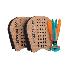 Waboba Voli Paddle Set 2 Player, , bcf_hi-res