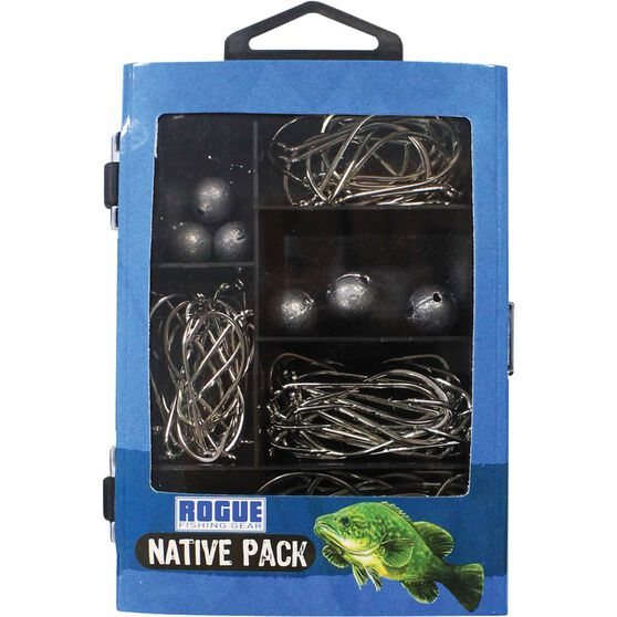 Rogue Native Tackle Kit, , bcf_hi-res