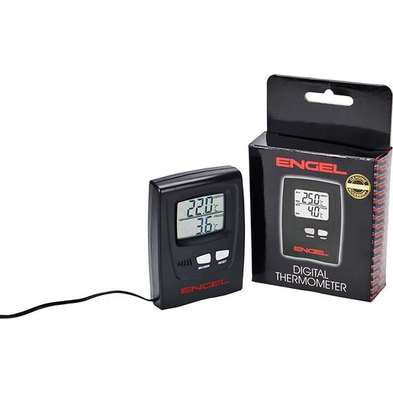 Engel Digital Fridge Thermometer, , bcf_hi-res