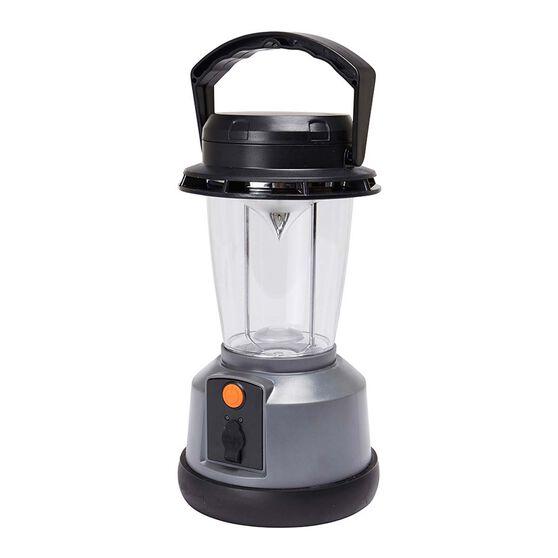 Outdoor Rechargeable Lantern 110 Lumen, , bcf_hi-res