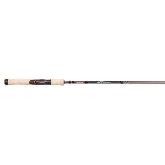 Shimano Raider Barra Spinning Rod 6ft 6in 5-10kg 2 Piece, , bcf_hi-res