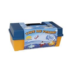 Plano Kids Tackle Kit 100 Piece, , bcf_hi-res