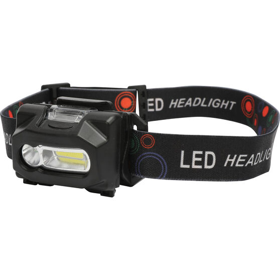 Motion Sensor Headlamp, , bcf_hi-res