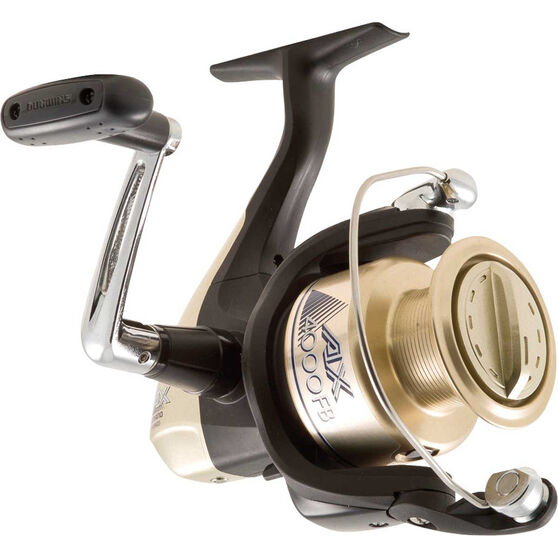 AX FB Spinning Reel 2500, , bcf_hi-res