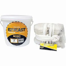 Wilson Mono Mesh Cast Net 1in, , bcf_hi-res