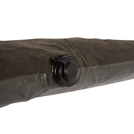 Wanderer 4x4 Self Inflatable Mat Single, , bcf_hi-res