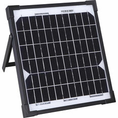 Solution X Portable Solar Panel 10W, , bcf_hi-res