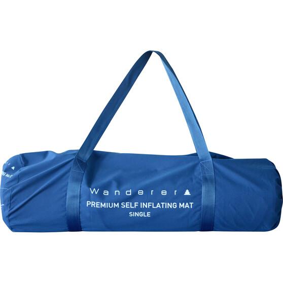 Wanderer Premium 4x4 Mat Single, , bcf_hi-res
