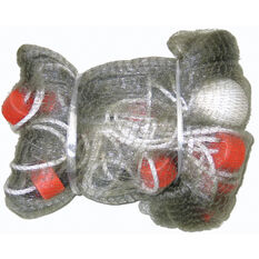 Surecatch Mono Drag Cast Net 1in 50ft, , bcf_hi-res