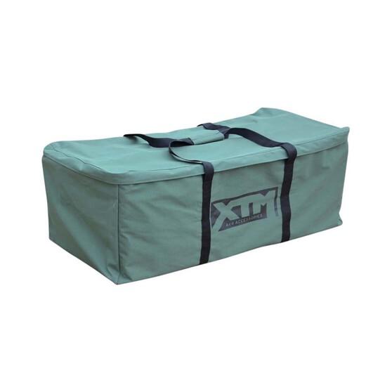 XTM 4x4 Single Canvas Swag Bag, , bcf_hi-res