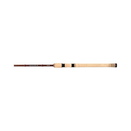 Shimano Raider Rack Spinning Rod 6ft 8in 2-5kg, , bcf_hi-res