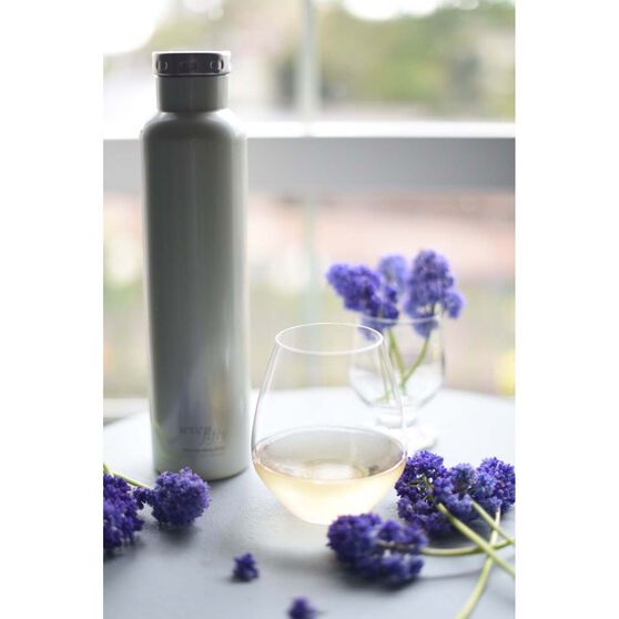 Fifty Fifty Insulated Wine Growler 750ml, , bcf_hi-res