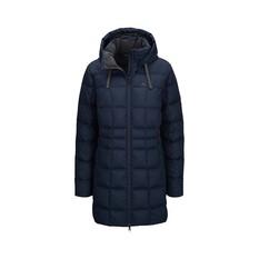 Macpac Women's Aurora Down Jacket Carbon 8, Carbon, bcf_hi-res