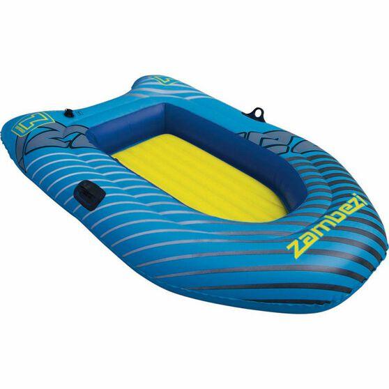 Zambezi B200 Inflatable Boat 2 Person, , bcf_hi-res