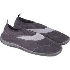 BCF Unisex Aqua Shoes Black 3, Black, bcf_hi-res